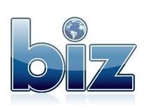 Geschäfte Lizenzfreies Stockfoto