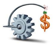 Geschäfts-Anreize Lizenzfreie Stockfotos