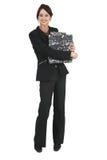 Geschäfts-Dame #85 Lizenzfreie Stockbilder