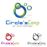 Geschäfts-Logo Lizenzfreies Stockbild