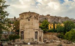 Geschichte von Griechenland Lizenzfreie Stockfotos