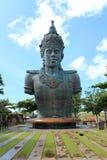 Geschichten-Park von Bali Stockbild