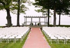 Geschikte stoelen royalty-vrije stock afbeelding
