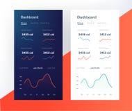 Geschiktheid app voor mobiele toepassing UI UX-ontwerp Webontwerp en mobiel malplaatje Royalty-vrije Stock Afbeelding