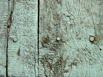 Geschilderd hout royalty-vrije stock afbeelding