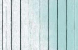 Geschilderd houten behang als achtergrond met roze verf Geschilderd houten behang als achtergrond met lichtblauwe verf stock foto