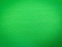 Geschilderd rubber als achtergrond, groene achtergrond royalty-vrije stock afbeelding