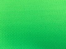 Geschilderd rubber als achtergrond, groene achtergrond stock afbeelding