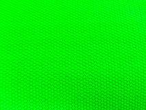 Geschilderd rubber als achtergrond, groene achtergrond royalty-vrije stock foto