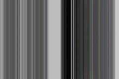 Geschilderd TV-lawaai vector illustratie