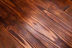 Geschilderde houten raad stock afbeelding