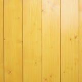 Geschilderde houten raadssamenstelling Stock Afbeelding
