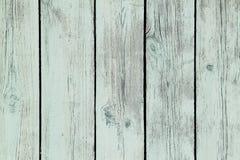 Geschilderde houten textuur Royalty-vrije Stock Fotografie
