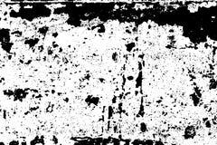 Geschilderde houten textuur met gruis Hout vectorillustratie op transparante achtergrond vector illustratie