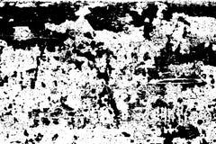 Geschilderde houten textuur met vlekken Hout vectorillustratie op transparante achtergrond vector illustratie