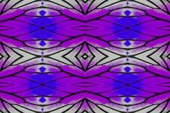 Geschilderde Jezebel Vlinder (Delias hyparete) Stock Afbeeldingen