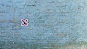 Geschilderde muur Royalty-vrije Stock Afbeelding