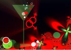 Geschlechtssymbol Stockbild