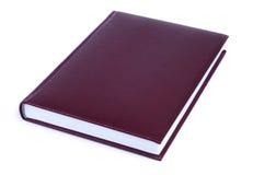 Geschlossenes Buch Stockfoto