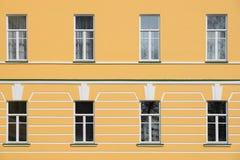 Geschlossenes Windows Lizenzfreie Stockfotos