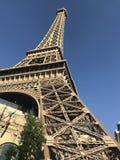 Geschmack von Paris stockfotografie