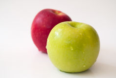 Geschmackvolle reife Frucht Stockfotografie
