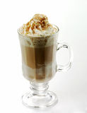 Geschmackvoller Kaffee Lizenzfreie Stockfotografie