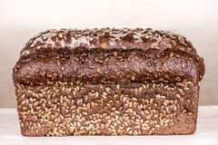 Geschmackvolles Brot Stockbild