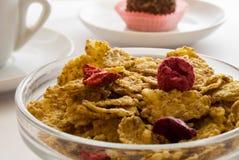 Geschmackvolles Frühstück Lizenzfreies Stockfoto