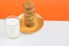 Geschmackvolles Frühstück Lizenzfreie Stockfotografie