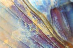 Geschmiedetes Metallbau-Hintergrund-Muster lizenzfreies stockfoto
