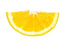 Geschnittene orange Fruchtsegmente lizenzfreie stockfotos