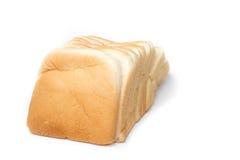 Geschnittenes Brot Lizenzfreies Stockbild