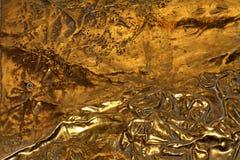Geschnitzte Bronze Stockfotos