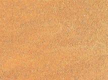 geschossen vom Sand auf den Strand Stockfotos