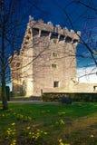Geschwätz-Schloss Lizenzfreies Stockfoto