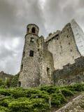Geschwätz-Schloss 2915 Lizenzfreie Stockfotografie