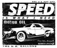 Geschwindigkeit Lizenzfreies Stockbild
