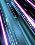 Geschwindigkeits-Auszug Lizenzfreies Stockbild