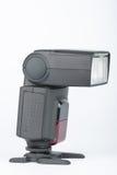 Geschwindigkeits-helle grelle Kamera Stockfoto