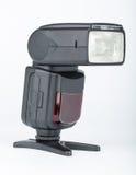 Geschwindigkeits-helle grelle Kamera Stockbild
