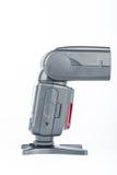 Geschwindigkeits-helle grelle Kamera Stockfotografie