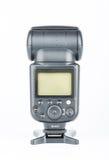 Geschwindigkeits-helle grelle Kamera Stockbilder