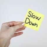 Geschwindigkeitskameras in Kraft Lizenzfreie Stockbilder