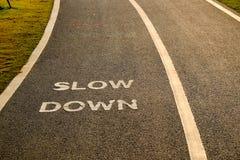 Geschwindigkeitskameras in Kraft Lizenzfreie Stockfotos