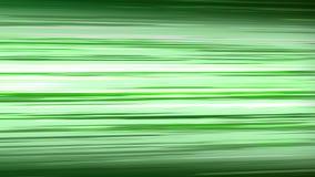 Geschwindigkeitslinie Anime für Karikaturhintergrund-Grünfarben verschieben Seite auf Seite Schleifenanimation manga Art lizenzfreie abbildung