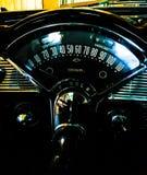 Geschwindigkeitsmesser BelAir stockbild