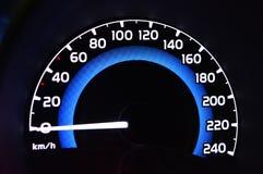 geschwindigkeitsmesser vektor abbildung