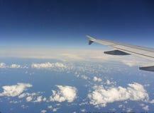 Luftaufnahme Lizenzfreie Stockbilder