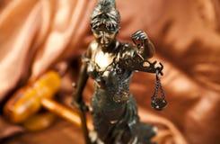 Gesetz Lizenzfreie Stockfotos